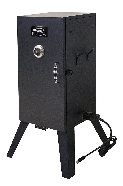 Smoke Hollow 26142E Electric Smoker review