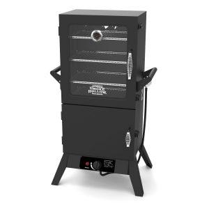 Smoke Hollow Gas 38205GW 38-Inch Smoker Review